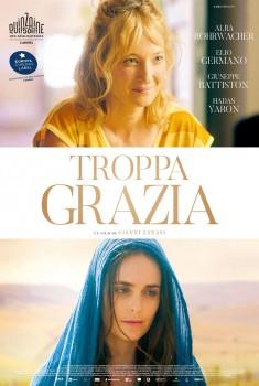 Troppa Grazia (2018)