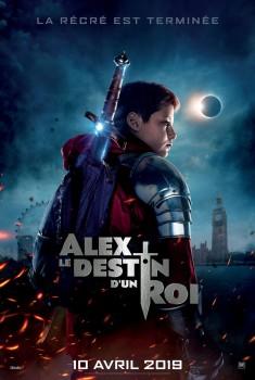 Alex, le destin d'un roi (2019)
