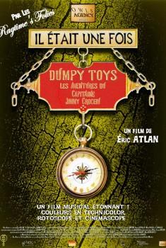 Il était une fois... Dumpy Toys - Les Aventures du Capitaine Jimmy Crochu (2019)