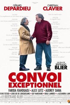 Convoi exceptionnel (2019)