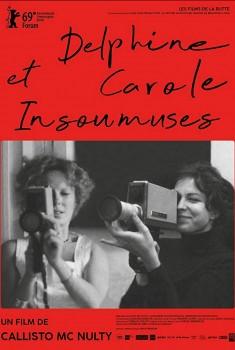 Delphine et Carole (2019)