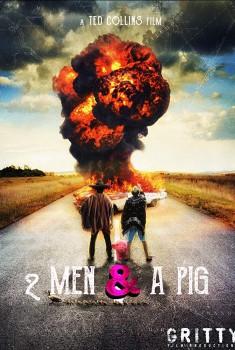 2 Men & a Pig (2019)