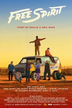 Khalid : Free Spirit (2019)