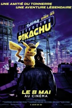 Pokémon Détective Pikachu (2019)