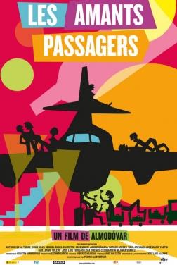 Les Amants passagers (2019)
