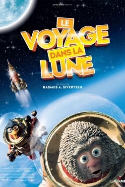 Le Voyage dans la Lune (2019)