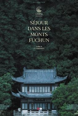 Séjour dans les monts Fuchun (2019)
