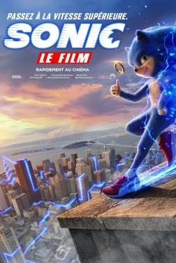 Sonic, le hérisson (2020)