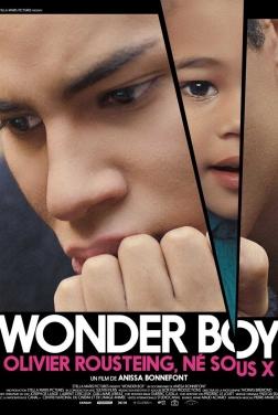 Wonder Boy, Olivier Rousteing, Né Sous X (2020)