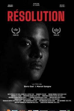 Résolution (2019)