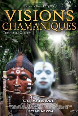 Visions Chamaniques : territoires oubliés (2020)