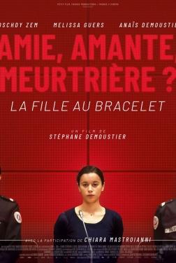 La Fille au bracelet (2020)
