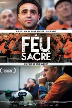 Le Feu sacré (2020)