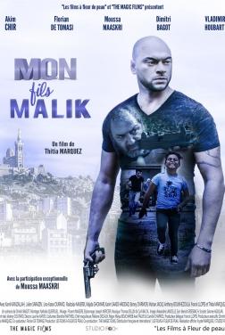 Mon fils Malik (2021)