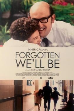 El olvido que seremos (2020)
