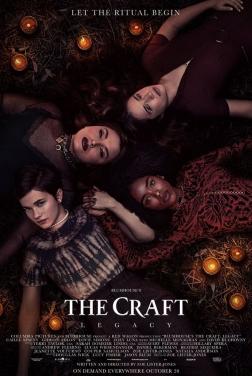The Craft : les nouvelles sorcières (2020)