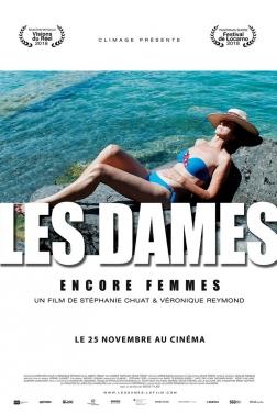 Les Dames - Encore Femmes (2020)