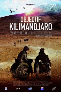 Objectif Kilimandjaro (2020)