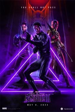 Black Panther 2 (2022)