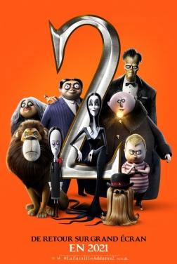 La Famille Addams 2 (2021)