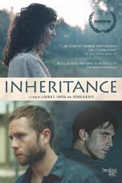 Inheritance (2021)