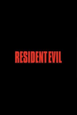 Untitled Resident Evil (2021)
