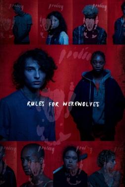 Rules For Werewolves (2021)
